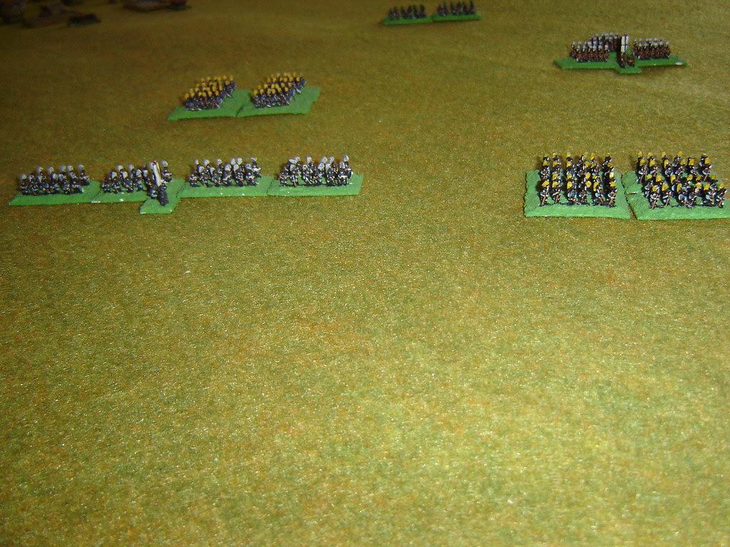 Asano force swing back towards the Mori