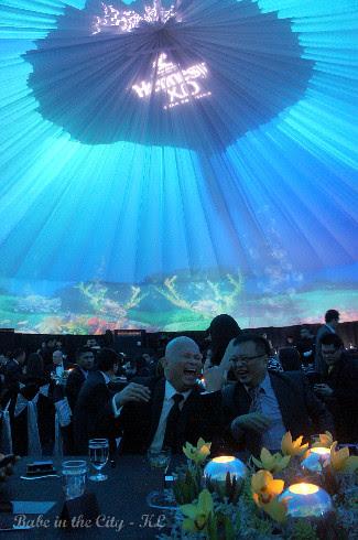Under the ocean when Har Mi was served