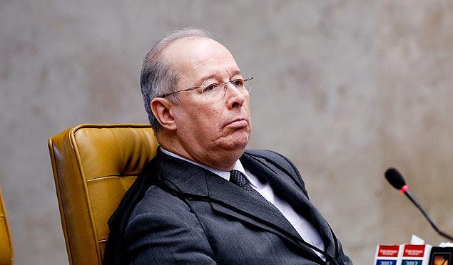 O ministro Celso de Mallo, o mais antigo do STF, é dono da palavra final sobre novo julgamento do mensalão