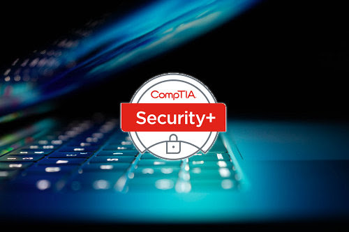 CompTIA Security+ certification - SY0-501
