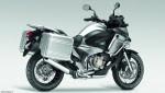 2011 Honda Crosstourer Concept EICMA Milan