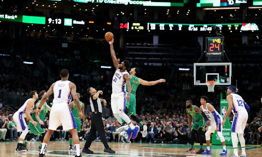 Avatar of Playoff schedule for Sixers vs. Celtics Round 1 has been released