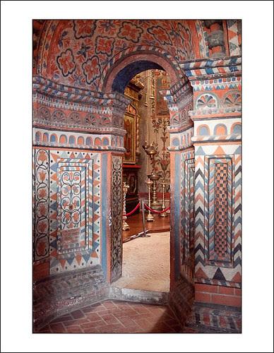 st basil's church moskou by hans van egdom