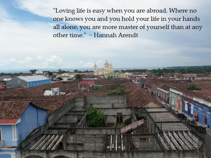 12 More Quotes About Being An Expat And Living Abroad Taken By The
