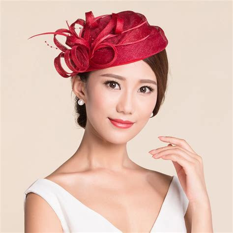 The 25  best Cheap fascinators ideas on Pinterest