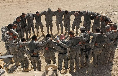 American_soldiers