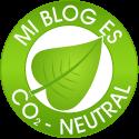 Esta página es CO2 neutral. ¿Quiéres que la tuya también lo sea?