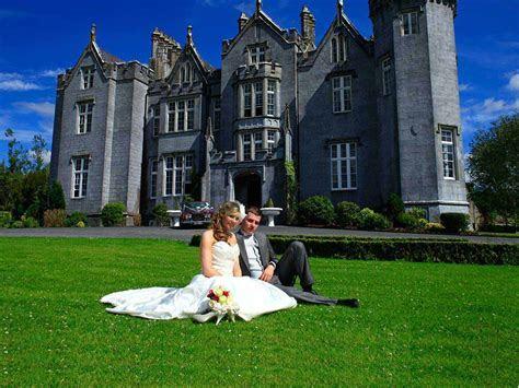 Weddings Photos At Kinnitty Castle   Kinnitty Castle Hotel