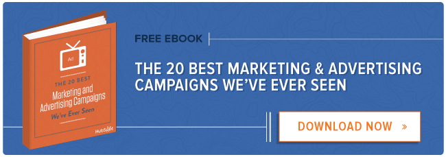 download the best marketing and advertising campaigns