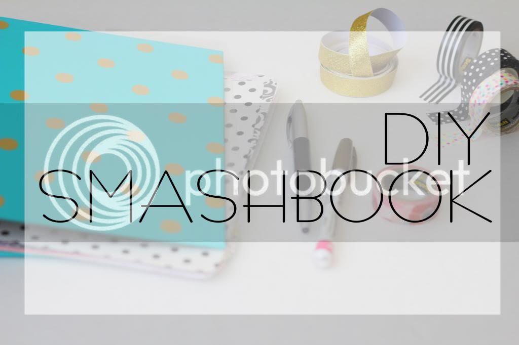 diysmashbook