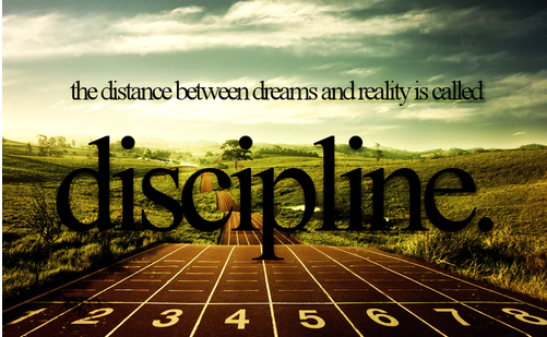 become a disciplined trader