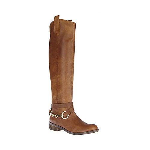 Steve Madden Rattle Boots