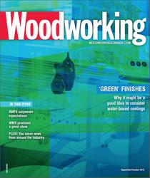 Woodworking Magazine Canada