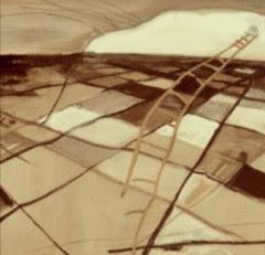 Fragment d'un quadre de la Mònica Ferrerós... i Combis