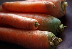 zanahorias 007