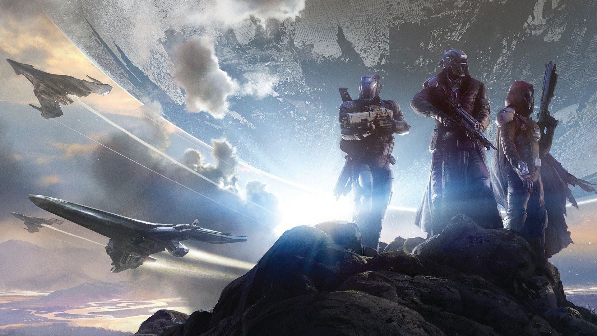 Destiny Wallpapers 77 Images