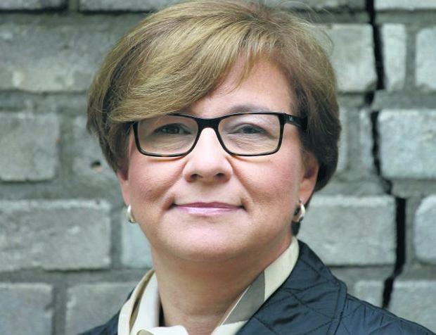 Małgorzata Gomuła: To, co spotkało mnie w szpitalu, to przemoc