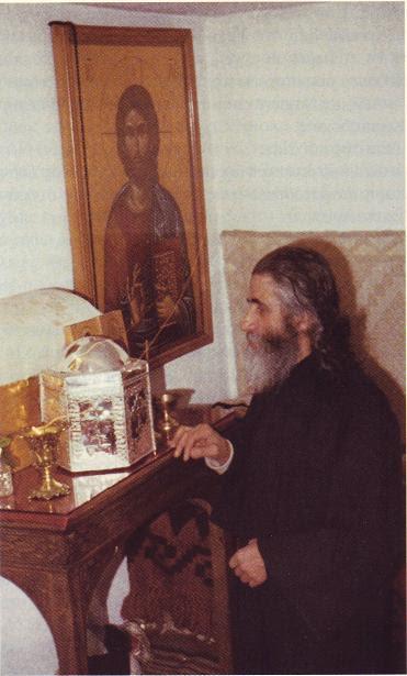 Αποτέλεσμα εικόνας για αγιος αρσενιος λειψανα,