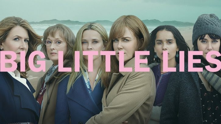 Big Little Lies - Somebody's Dead - Advance Preview
