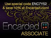 Encarded
