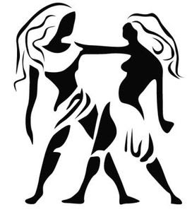 Astrologie - Le signe astrologique du Gémeaux