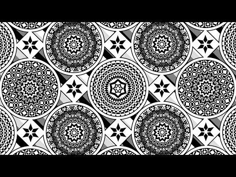 Stephan Bodzin & Marc Romboy - Atlas (Adriatique Remix)
