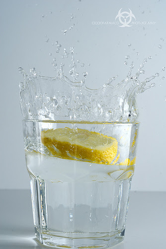 Paternò - Lemon, soda and a splash