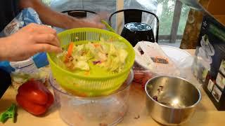 All Clip Of Latest Salad Spinner Bhclipcom