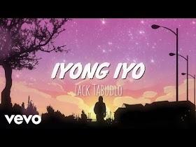 Iyong Iyo by Zack Tabudlo [Lyric Video]