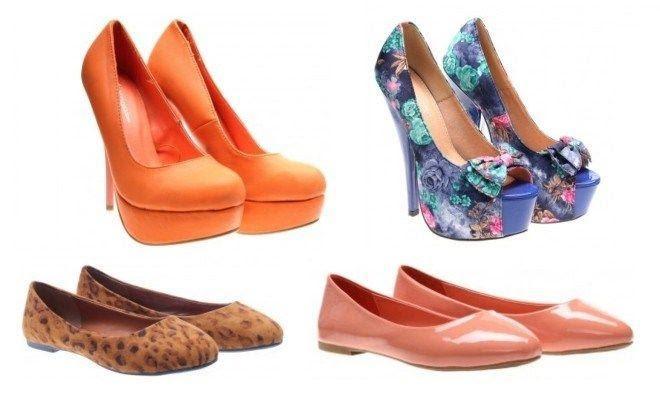 pantofi trendy sub 200 ron a27d1c1b90 Cum alegem încălţămintea potrivită?