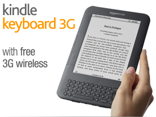 A Kindle World blog: The Various Kindle Models - Names and