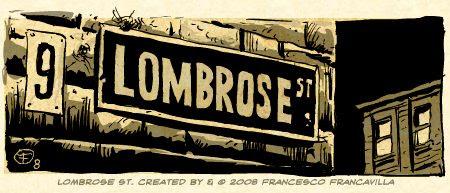 9 Lombrose St.