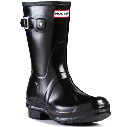 Near hunter womens original short boot york draper
