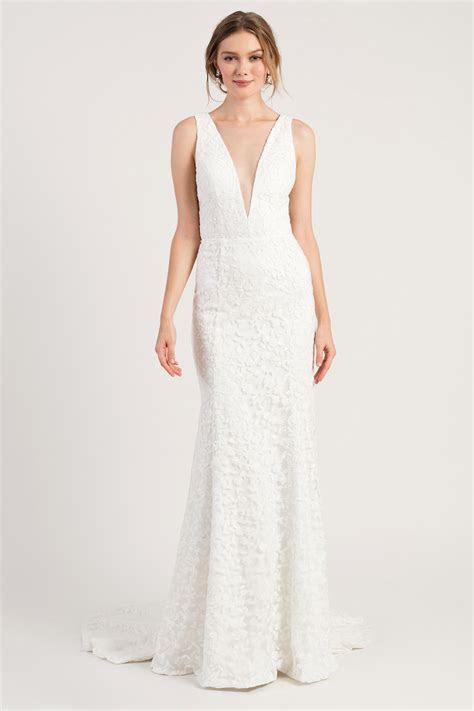Jenny by Jenny Yoo Fall 2019 Wedding Dress Collection