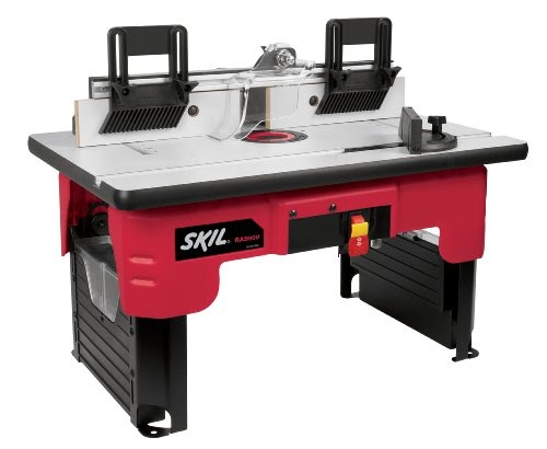 Skil ras900 skil router table router table insert plate deal greentooth