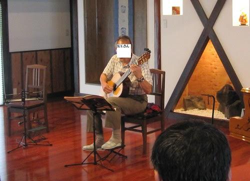 M.Y.さんソロ演奏 2011年6月25日 by Poran111