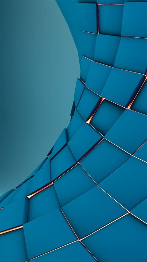Lenovo A7000 Wallpaper: 3D abstractions android wallpaper