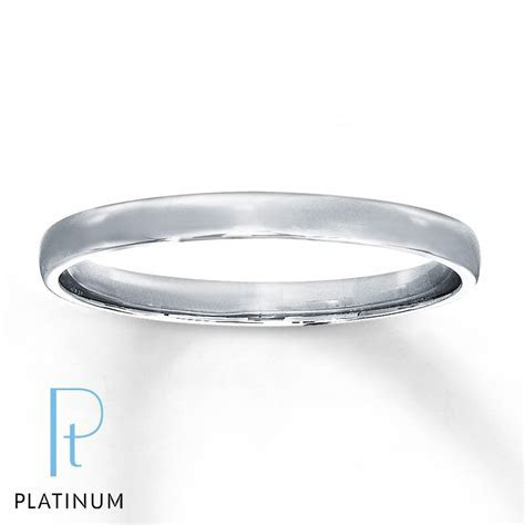 Platinum Wedding Rings for Her   Wedding and Bridal