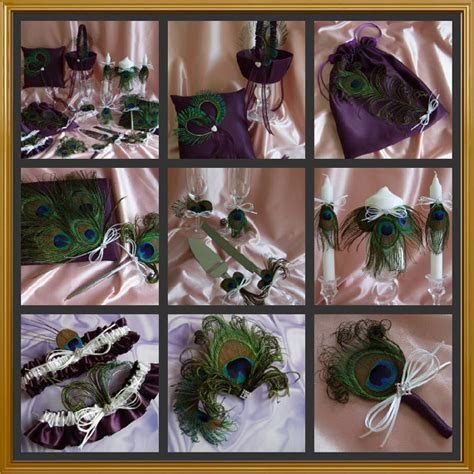 Racquel's blog: Colors are eggplant purple and emerald