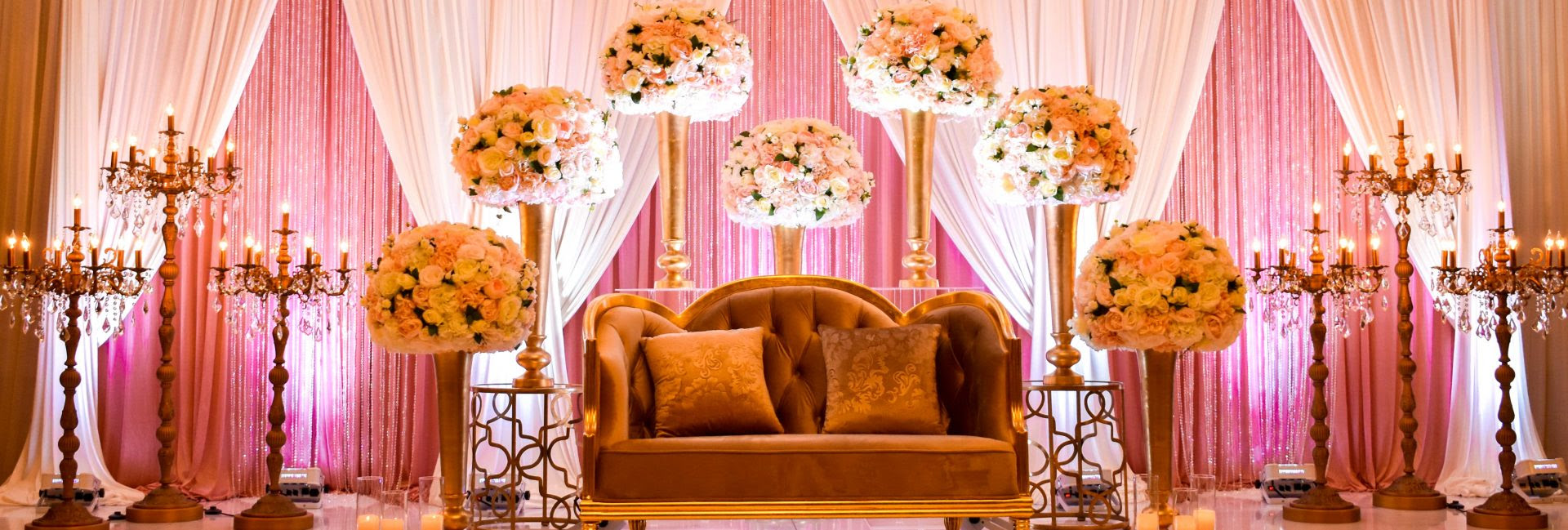 Wallpaper Daily Post Indian Wedding Decorations