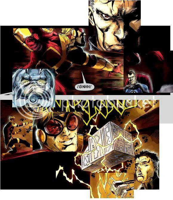 Richards vs Pym