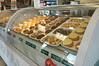 Doughnuts Factory, Krispy Kreme, Moutain View