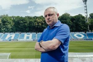 Суркис хочет вернуть золотые медали чемпионата Украины в Киев
