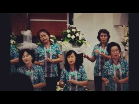 PS Bunga Bakung 2 | GKI Klaten