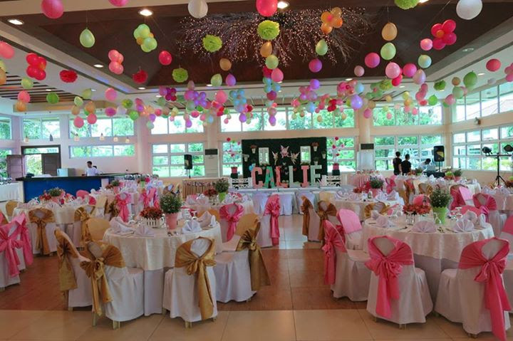 What An Extravagant Birthday Party Looks Like Mommy Levy