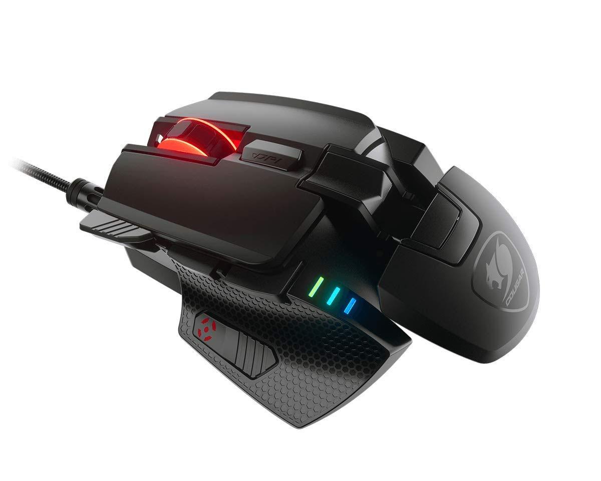 Gaming Mouse Sensor