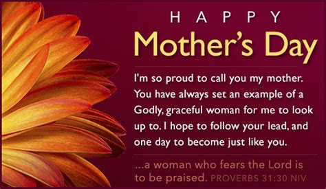 Free Godly Woman eCard   eMail Free Personalized Mother's