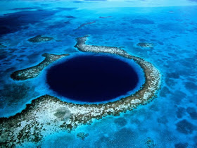 great+blue+hole