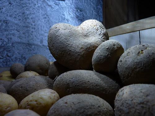 Coeur de Patate