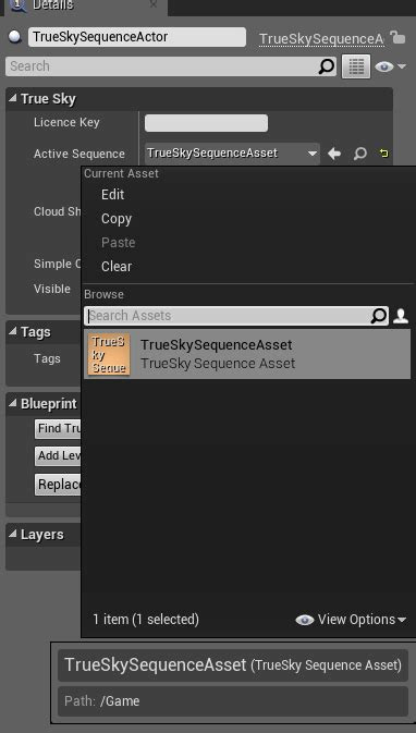 trueSKY для Unreal Engine 4 - Плагины & Моды - Unreal
